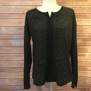 """Sanctuary"" long sleeve sweater"
